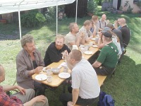 Hollerhof 2004: Foto 4 (73 KB)