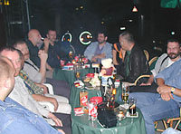 Spreebären Meetings 2000: Foto 1 (35 KB)
