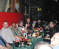 Spreebären Meetings 2000: Foto 3 (51 KB)